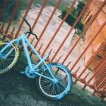Sarah Doherty Bike
