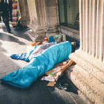 100 years on homelessness
