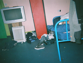 Hostel Room_PLynch
