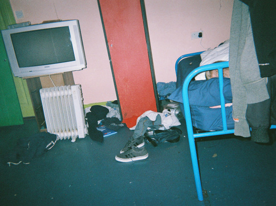 Hostel Room_PLynch